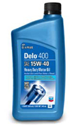 Chevron Delo 400 Multigrade