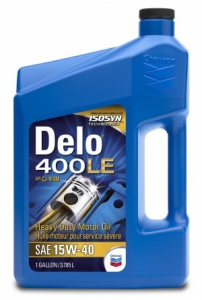 Delo 400 LE Synthetic
