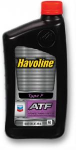 havoline-type-f