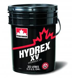 """""""Hydrex XV_Pail"""""""