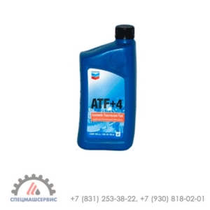 CHEVRON ATF HAVOLINE ATF+4
