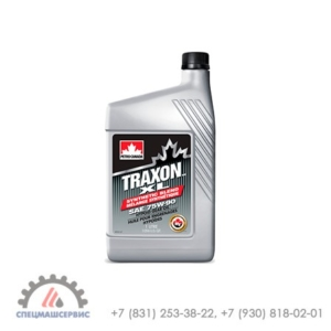 PETRO-CANADA TRAXON XL SYNTHETIC BLEND 75W-90