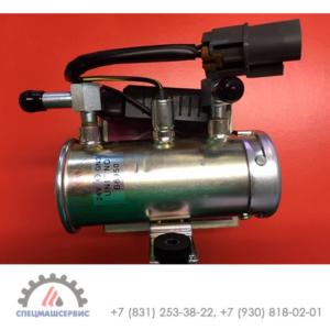 Насос подкачки топлива HITACHI ZX200