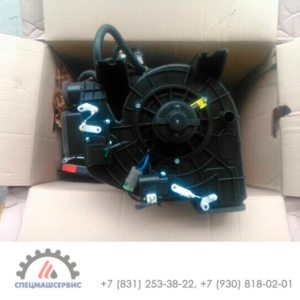 Отопитель кабины KOMATSU PC200-7 - 21K-979-7310