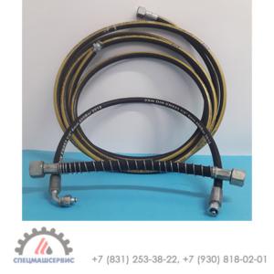 РВД HYUNDAI R210LC-7 - 31N6-12021