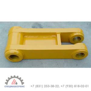 Трапеция ковша R210LC-7 - 61N6-40021BG