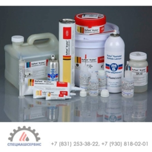 Krytox® GPL 220–227
