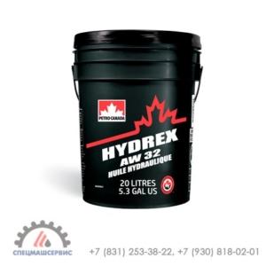PETRO-CANADA HYDREX AW 32
