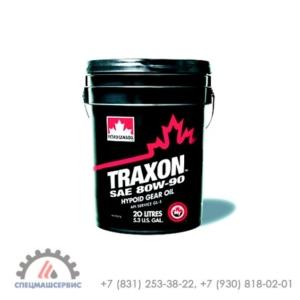 PETRO-CANADA TRAXON 80W-90