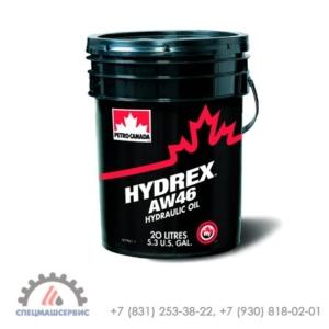 PETRO-CANADA HYDREX AW 47 (205л)