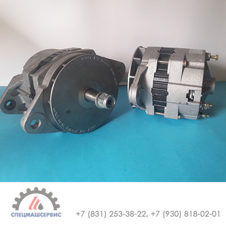 Генератор HYUNDAI R210LC-7 - 21Q6-41000