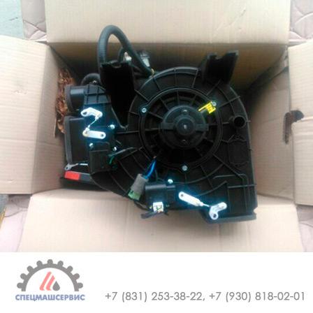 Отопитель кабины HITACHI ZX200 - 4426047