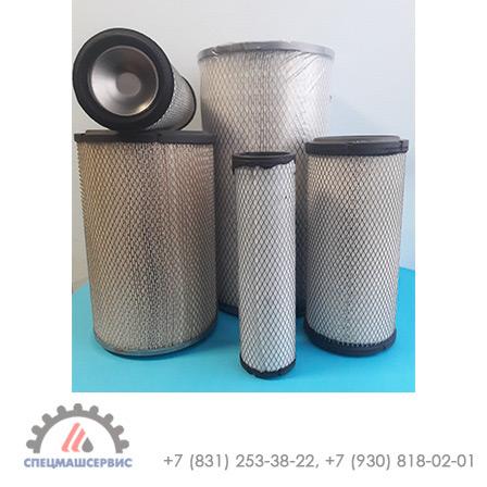 Фильтр воздушный внешний - 600-181-4300
