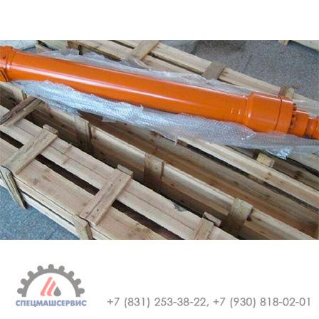 Гидроцилиндр рукояти HITACHI ZX200 - 34618364