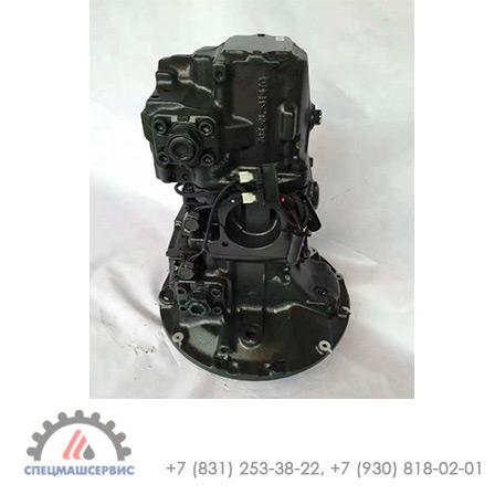 Гидравлический насос  HYUNDAI R210-7 - 31N6-10030