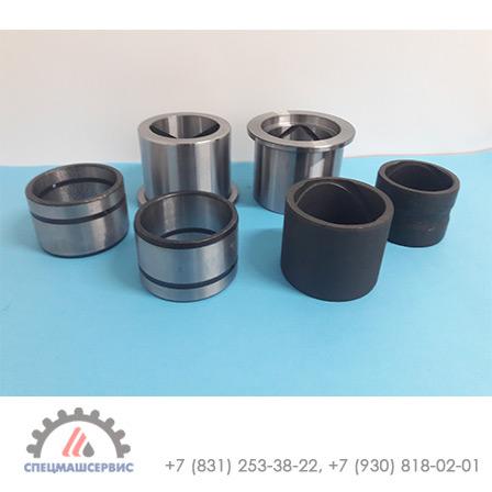 Втулка HYUNDAI R210LC-7  - X114-802100