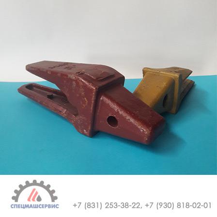 Адаптер ковша -205-939-7120