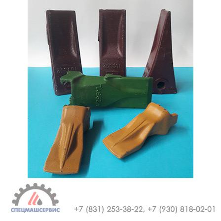 Зуб центральный  - 61L1-3022