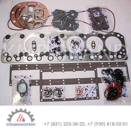 Прокладка ГБЦ HYUNDAI R210LC-7 - 3283570