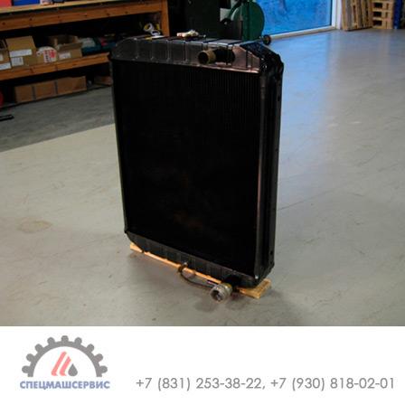 Радиатор HITACHI ZX200 - 4448338