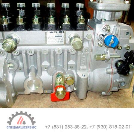 ТНВД KOMATSU PC200-7 - 6738-71-1110