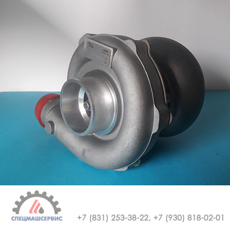 Турбокомпрессор HYUNDAI R210LC-7 -  1144003771