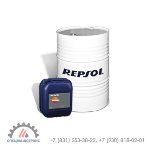 REPSOL TELEX Е 32 (208л)