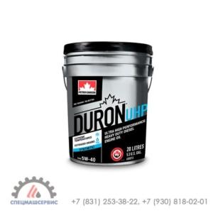 PETRO-CANADA DURON UHP 5W-40 (20л)